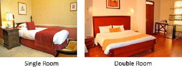 types of lighting in hotels pdf