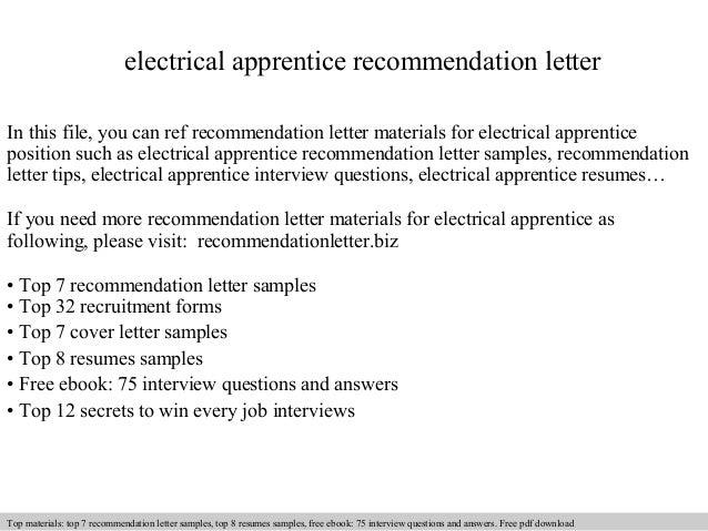 recommendation letter for permanent residency application