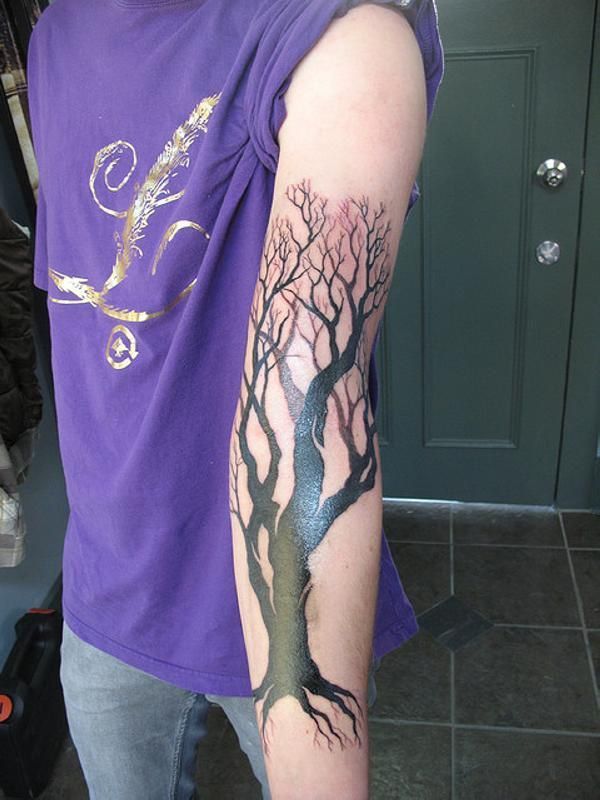 places to put tattoo guide