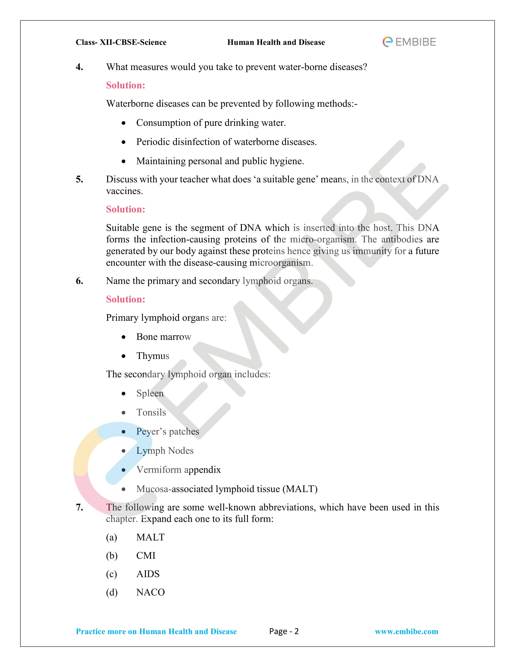 ncert class 12 biology textbook pdf download