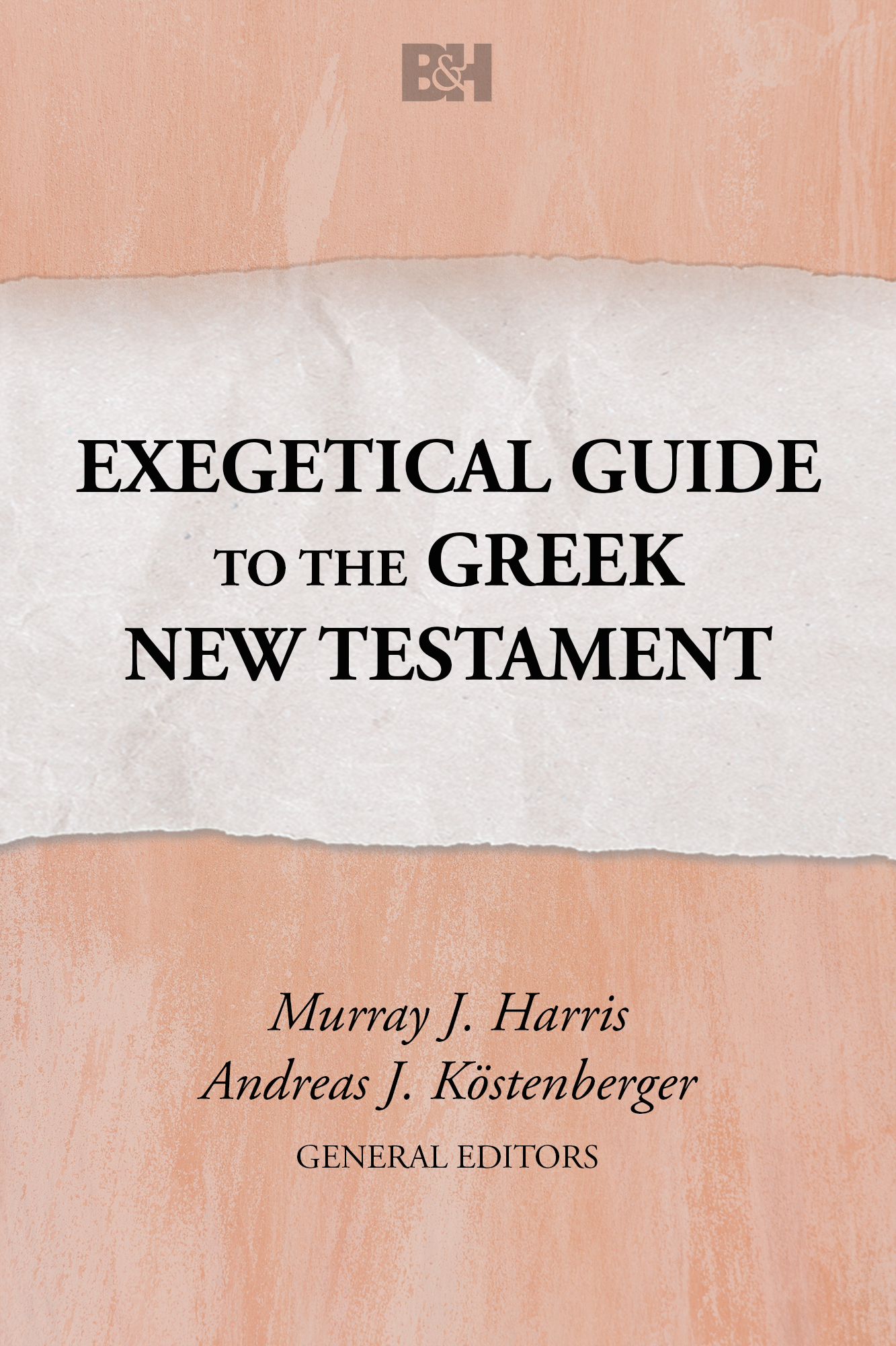 visual guide to the new testament