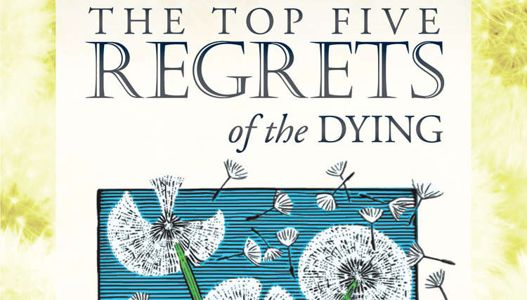 the top five regrets of the dying pdf