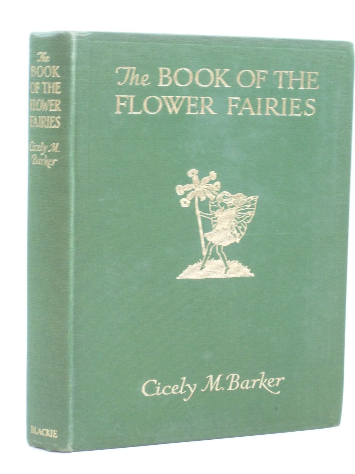 the complete book of flower fairies pdf