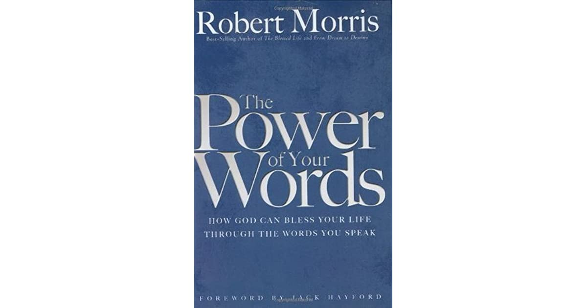 the power of words pdf
