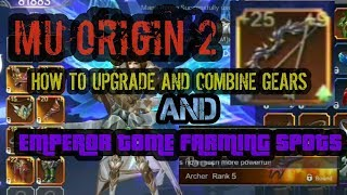 mu origin 2 lost tower guide
