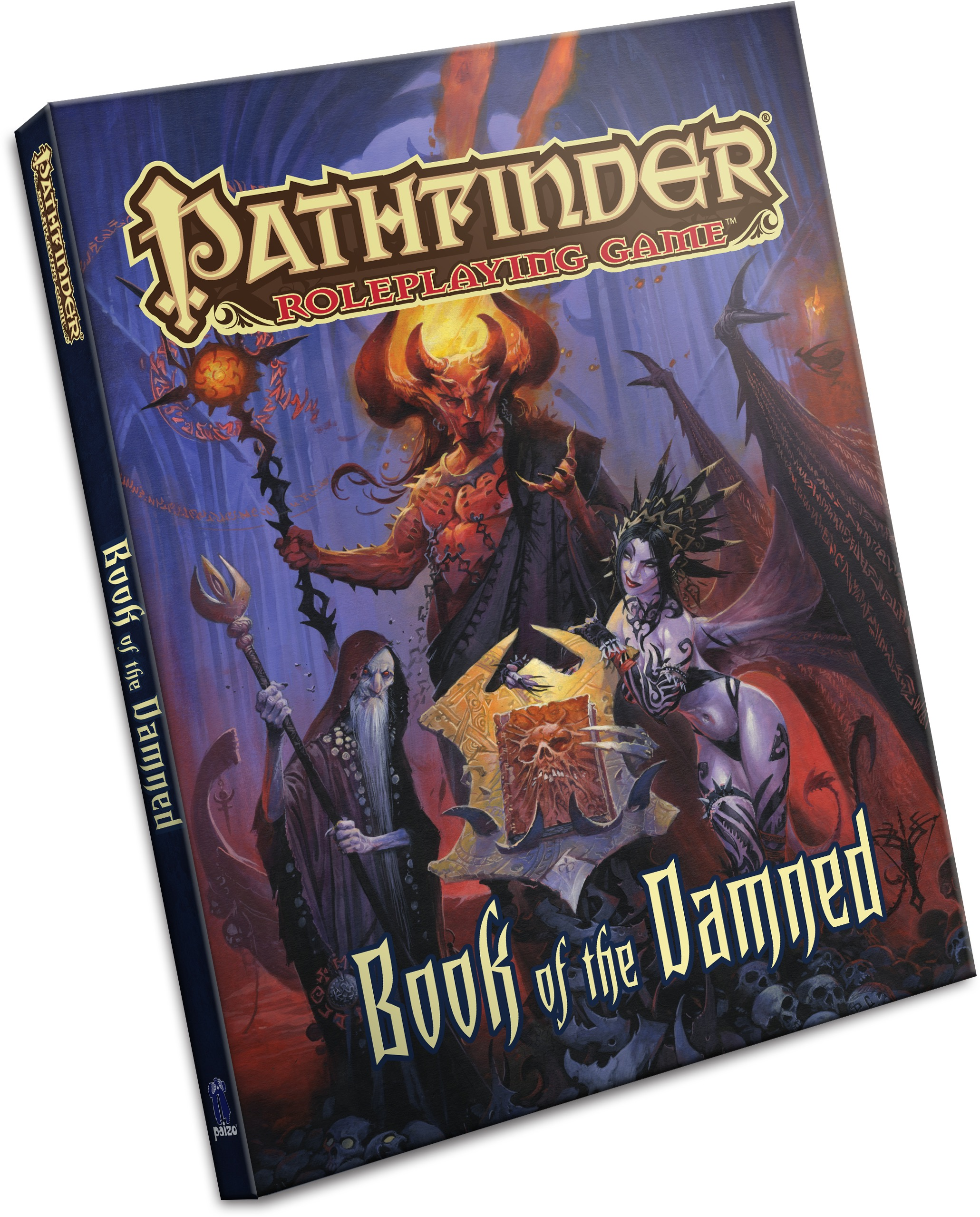 pathfinder advanced bestiary pdf download