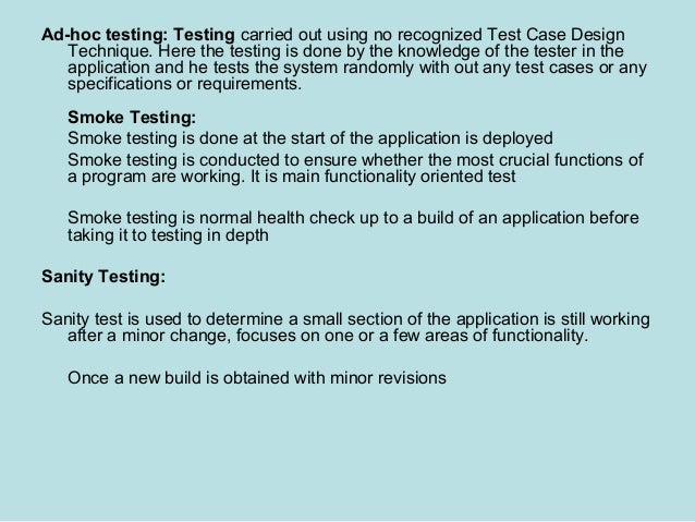 manual testing course in singapore