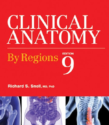 snell clinical anatomy 10th edition pdf free download