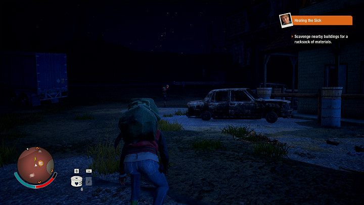 state of decay strategy guide pdf