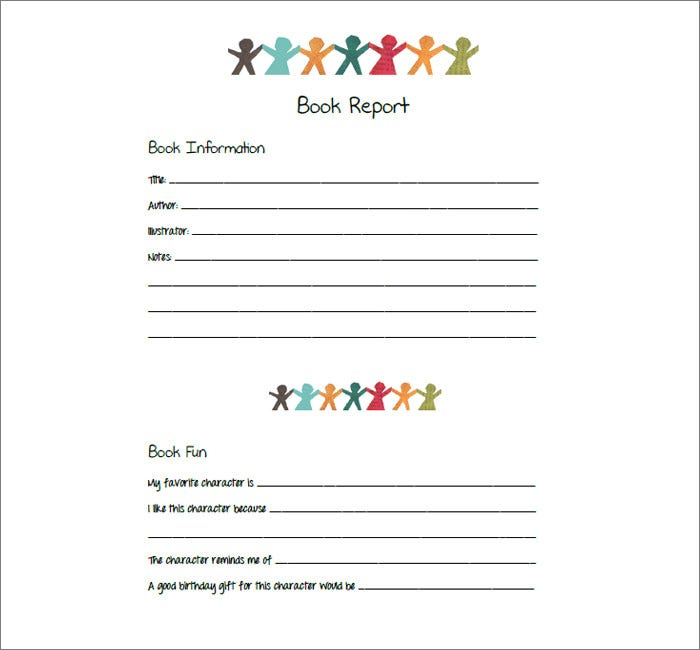 steps in report writing pdf