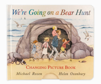 we re going on a bear hunt picture book pdf