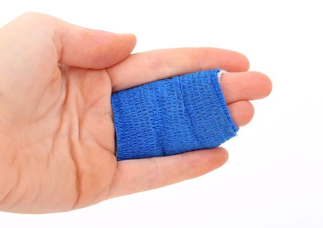 wound care instructions for stitches
